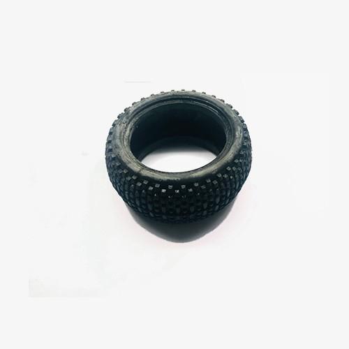 橡胶玩具车胎