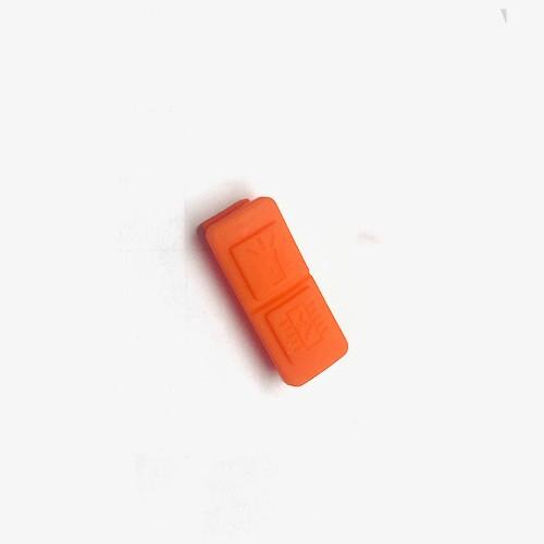 橡胶遥控器按键
